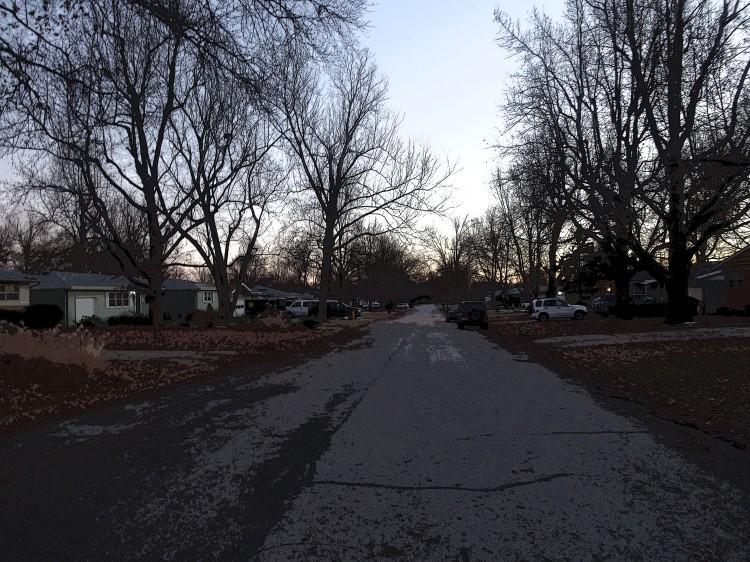 2014-01-11 sunset