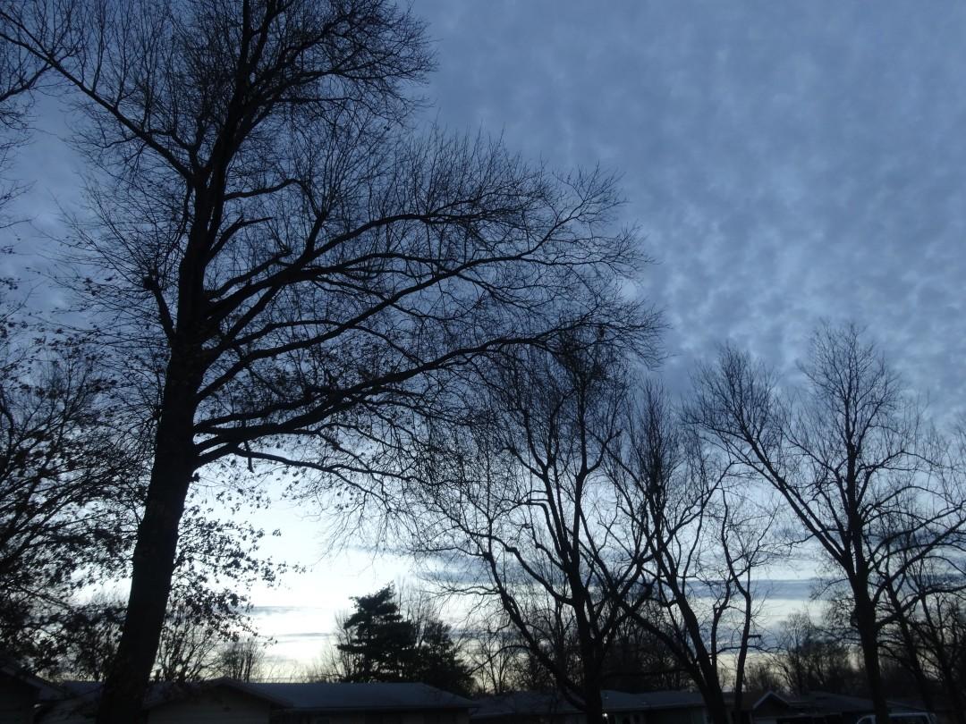 2014-01-13 sunrise